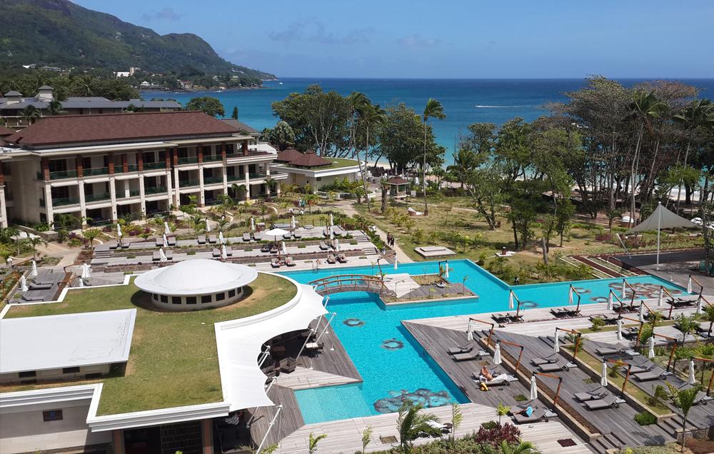 Savoy Hotel – Seychelles